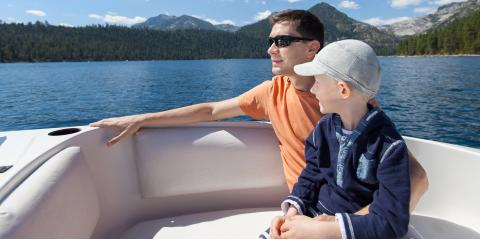 4 Ways to Stay Safe While Boating, Cincinnati, Ohio