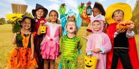 Maui Fabric Store Shares Last-Minute Halloween Ideas, Kahului, Hawaii