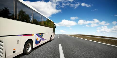How to Choose the Right Charter Bus Service, Bolton, Connecticut