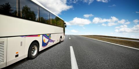 4 Benefits of Renting a Charter Bus for a Company Outing , Clifton, New Jersey