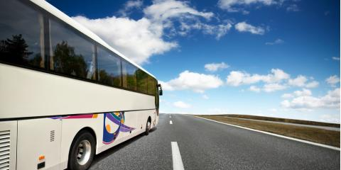 Why a Charter Bus Is the Best Way to Travel, Bolton, Connecticut