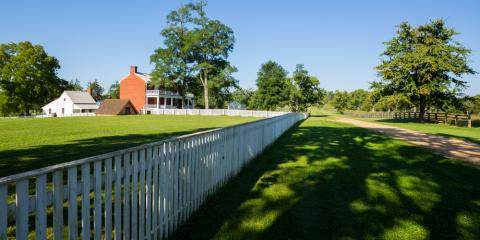4 Common Field Fencing Problems & How to Solve Them, Bethel, Ohio