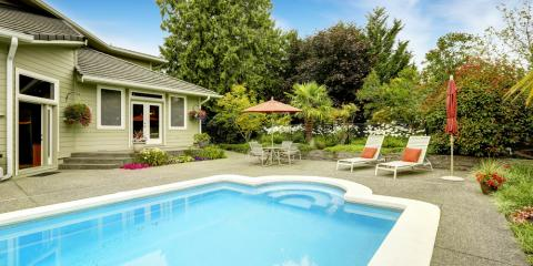 4 Signs of a Pool Chemical Imbalance, Scotch Plains, New Jersey