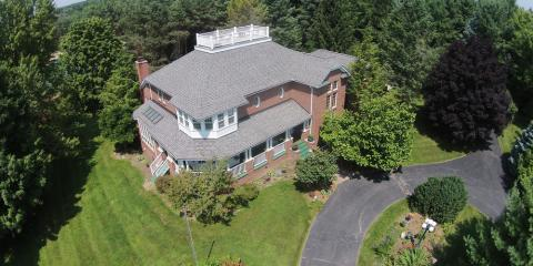 4 Benefits of Using Drone Photographers to Capture Images for Real Estate Listings , Corvallis, Oregon