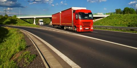 Why You Should Hire a Truck Accident Lawyer Following a Collision , High Point, North Carolina