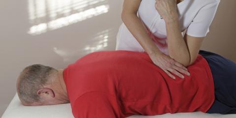 Meet Massage Therapist Christine Beckman!, Lincoln, Nebraska