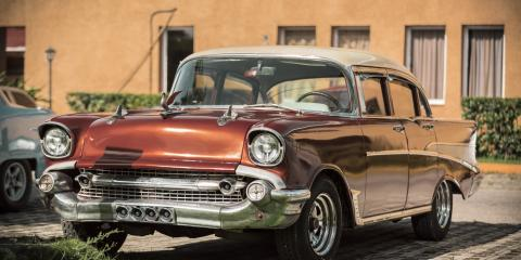 3 Antique Cars That Influenced American History, Charlotte, North Carolina