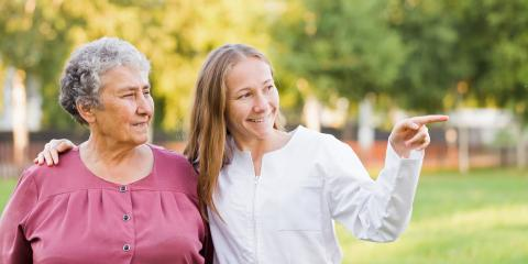 What Is Long-Term Care for Seniors?, New City, New York