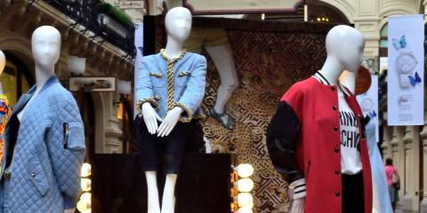 3 Tips for Displaying T-Shirts in a Retail Store, Honolulu, Hawaii