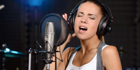 3 Tips to Increasing Lung Capacity for Singers, New York, New York
