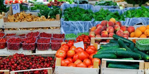Why Eat Locally Sourced Food?, Honolulu, Hawaii