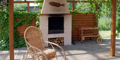 3 Important Steps to Maintain Your Outdoor Fireplace & Fire Pit, Farmers Branch, Texas