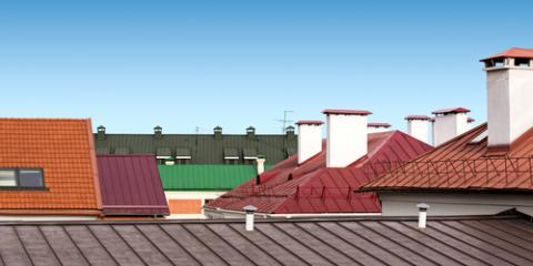 What You Need to Know About Metal Roofing, Folkston, Georgia