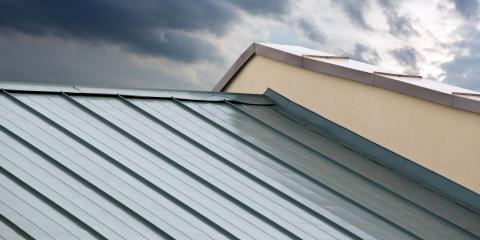 5 Tips for Selecting a Metal Roofing Contractor, Maple Grove, Michigan