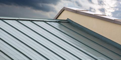 3 Excellent Reasons Why Standing Seam Metal Is a Higher Quality of Metal Roofing, Fairbanks, Alaska
