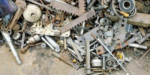 What Factors Influence Metal Recycling Prices?, San Marcos, Texas