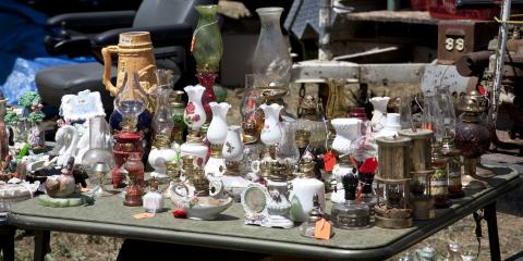 The Do's & Don'ts of Attending an Estate Auction, Covington, Virginia