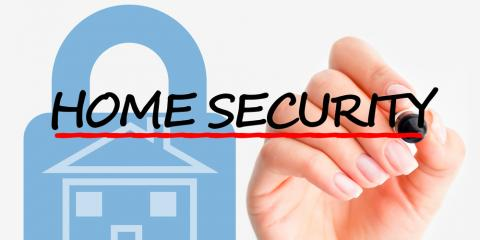 6 Unique Features of Wireless Home Security Systems, Redland, Oregon