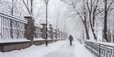 Senior Care Facility Shares How to Lower the Risk of Falls This Winter, Denver, Colorado