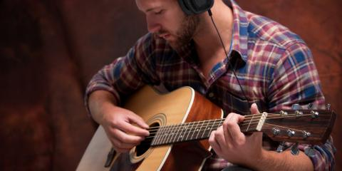 How Musicians Can Protect Themselves Against Hearing Loss, East Brunswick, New Jersey