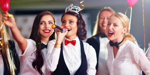 Why Charter Buses Are Useful for Bachelorette Parties, Bolton, Connecticut