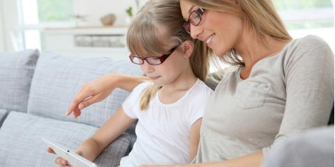 Why Children's Eye Exams Are So Important, Lexington-Fayette, Kentucky