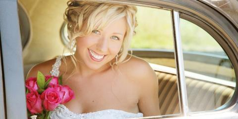 3 Ways a Dentist Can Improve Your Smile for the Wedding Day, Stuttgart, Arkansas