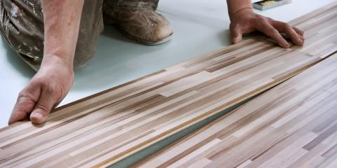 4 Types of Hardwood Flooring You'll Love, Lincoln, Nebraska