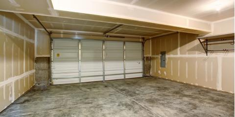 3 Reasons to Hire a Professional for Garage Door Spring Replacement, Blaine, Minnesota