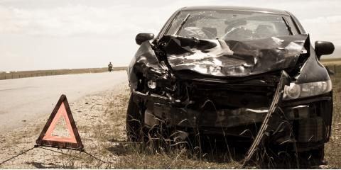 What Should You Do if Your Car Is Totaled?, Olathe, Kansas