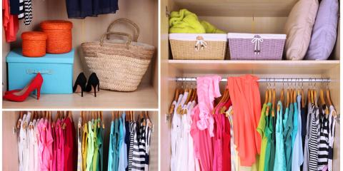 4 Tips to Maximize Storage Shelves, Rochester, New York