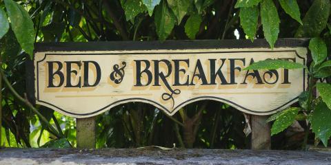 3 Tips for Starting a Successful Bed & Breakfast, Cincinnati, Ohio