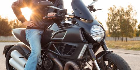 5 Reasons to Choose an Independent Motorcycle Repair Shop Over a Dealership, Roswell, Georgia