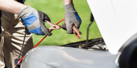 How the Summer Heat Damages Your Car Battery, Lorain, Ohio