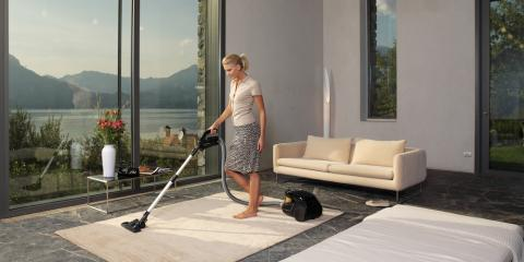 4 Factors to Consider When Buying a Vacuum, Anchorage, Alaska