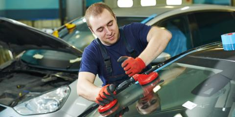 3 Reasons You Should Get Cracked Windshields Repaired ASAP, Cottonport, Louisiana
