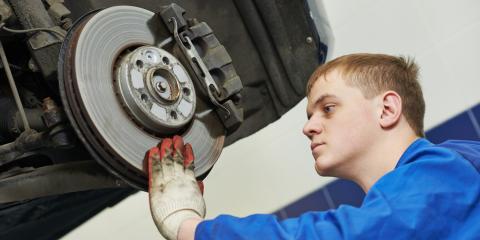 Discover the Importance of Regular Brake Service, Mount Vernon, Washington