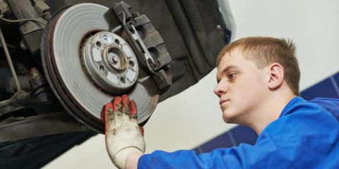 5 Clear Signs You Need Brake Repair, Foley, Alabama