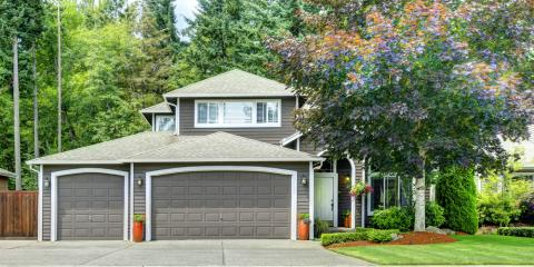 3 Fall Safety Tips for Garage Doors, Oxford, Connecticut