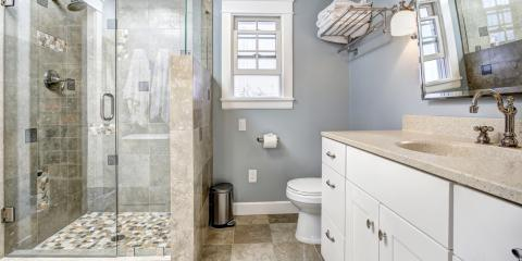 Choosing the Right Lighting & Fixtures for Bathrooms, Denver, Colorado