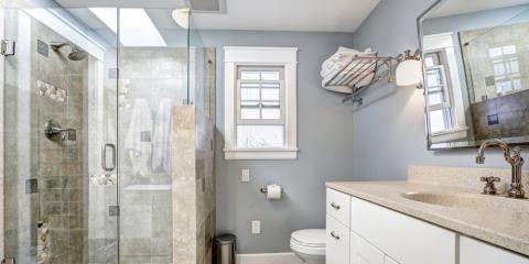 4 FAQs About Frameless Shower Glass Doors, Buffalo, Minnesota