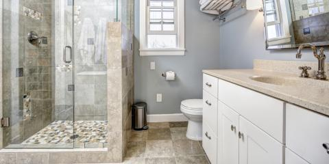 3 Bathroom Remodeling Ideas for Your Small Space, Archdale, North Carolina