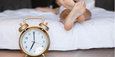 3 Benefits of an Adjustable Bed, Fenton, Missouri
