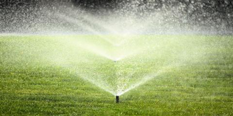 5 Reasons to Consider a Wi-Fi Irrigation System, Waterford, Connecticut