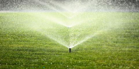 Top 3 Sprinkler Systems for Your Landscape, Victoria, Alabama