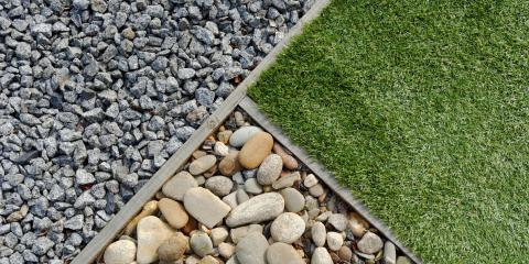 3 Ways to Choose Aggregate for Your Landscaping, Kalifornsky, Alaska