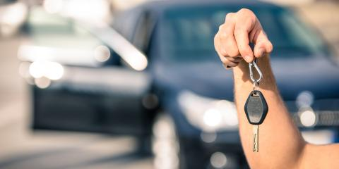 What Problems Will Spare Auto Keys Help You Avoid?, New Haven, Connecticut