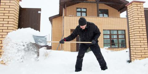 How to Protect Your Driveway from Cold Weather, Medary, Wisconsin