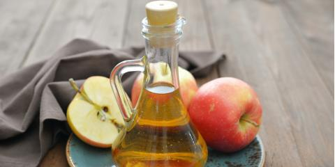Local Grocery Store Highlights 7 Clever Uses for Apple Cider Vinegar, Byron, Wisconsin