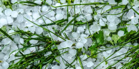 What Homeowners Need to Know About Hail in Colorado, Thornton, Colorado